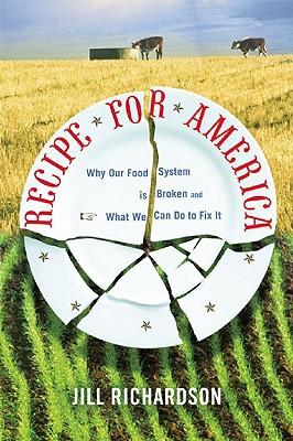 recipe for america