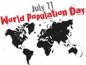 July 11: World Population Day