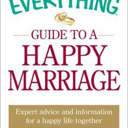 everything guide to happy marriage