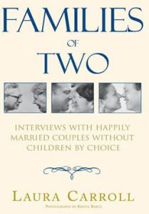 Laura Carroll, childfree, childfree choice