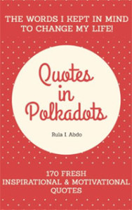 quotes-polkadots