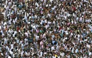 Talking Overpopulation: Signs of Coming Out of Taboo Territory?