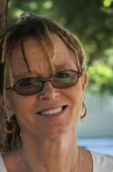 Writer Anne Lamott On Mother's Day