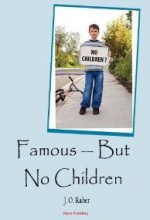 The New Book, Famous – But No Children