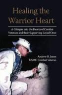 Nonfiction Book Review: Healing the Warrior Heart