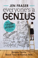 Nonfiction Book Review: Everyone's a Genius