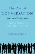 Nonfiction Book Review: The Art of Conversation