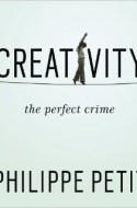 Nonfiction Book Review: Creativity: The Perfect Crime