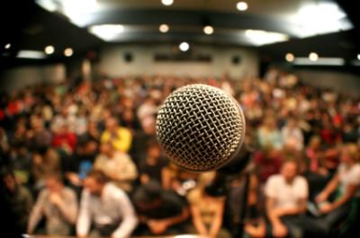 Public Speaking Skills, Laura Carroll