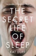 Nonfiction Book Review: The Secret Life of Sleep