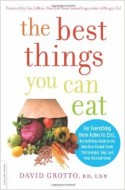 Get Energized & Heal with the Book, The Best Things You Can Eat