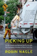 Critical Yet Invisible: On the Book, Picking Up