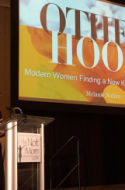 Finding Connection, Commonality & Community at the First Not Mom Summit