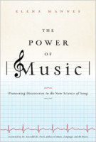 On the Nonfiction Book, The Power of Music