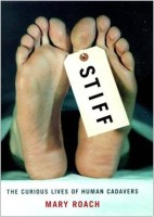 An Anatomist's Take on the Book, Stiff